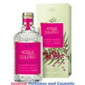 4711 Acqua Colonia Pink Pepper & Grapefruit BY Maurer & Wirtz Generic Oil Perfume 50ML (005198)
