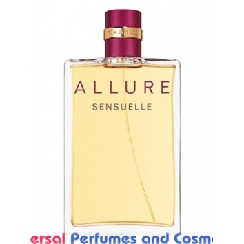 Allure Sensuelle Chanel Generic Oil Perfume 50ML (00056)