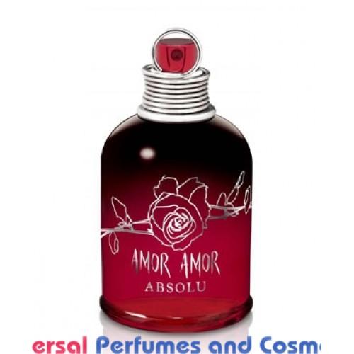7ee97e013cc Amor Amor Absolu Cacharel Generic Oil Perfume 50ML (00062)