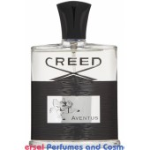 Aventus Creed Generic Oil Perfume 50ML (00746)
