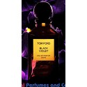 Black Violet Tom Ford Generic Oil Perfume 50ML (0095)