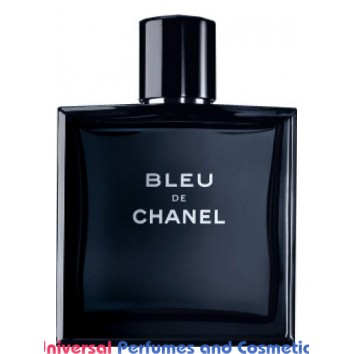 Bleu de Chanel By Chanel Generic Oil Perfume 50ML (00098)