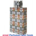 Burberry Brit Burberry Generic Oil Perfume 50ML (00114)