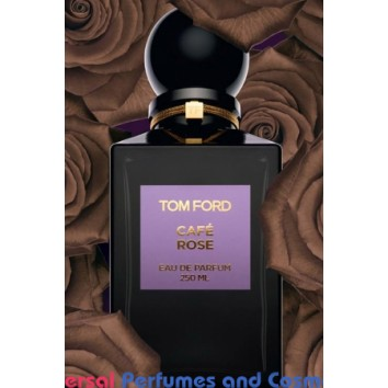 Cafe Rose Tom Ford Generic Oil Perfume 50ML (00882)