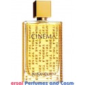 Cinema Yves Saint Laurent Generic Oil Perfume 50ML (00152)