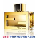 Fan di Fendi Fendi Generic Oil Perfume 50ML (00232)