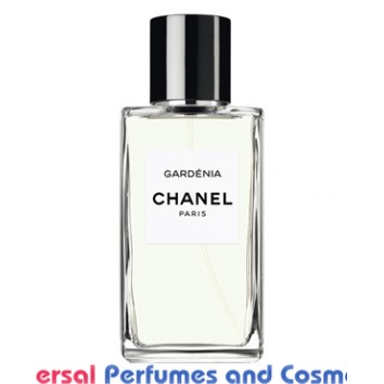 Chanel Gardenia By Chanel Generic Oil Perfume 50ML (001366)