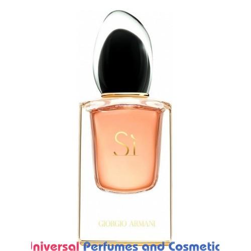 La Femme Nacre Giorgio Armani Generic Oil Perfume 50ml 00870