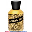 Golden Boy Dueto Parfums Generic Oil Perfume 50ML (00886)