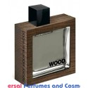 He Wood Rocky Mountain Wood DSQUARED² Generic Oil Perfume 50ML (00477)