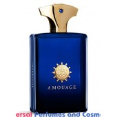 Interlude Man Amouage Generic Oil Perfume 50ML (00991)