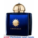 Interlude Woman Amouage Generic Oil Perfume 50ML (001129)