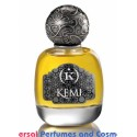 Kemi Kemi Blending Magic Generic Oil Perfume 50 Grams 50 ML (001486)