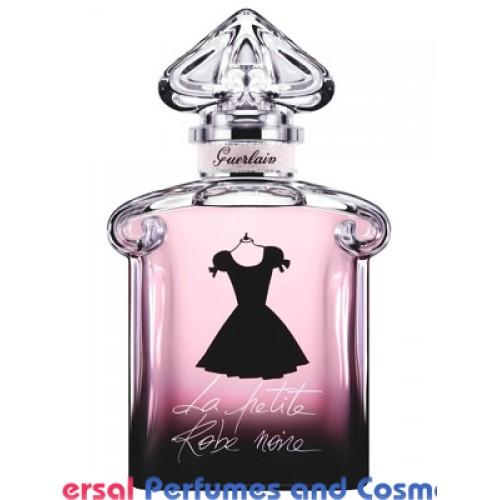 La Petite Robe Noire Guerlain For Generic Oil Perfume 50ml 00323