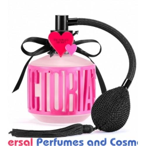 Love Me More Victoria`s Secret Generic Oil Perfume 50ML (MAxxx)
