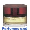 Must de Cartier Pour Homme Cartier Generic Oil Perfume 50ML (00401)