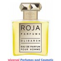 Oligarch Roja Dove By Roja Dove Generic Oil Perfume 50ML (0061615)
