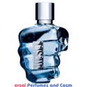 Only The Brave Diesel Generic Oil Perfume 50ML (00187)
