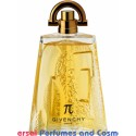 Pi Givenchy Generic Oil Perfume 50ML (00248)