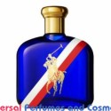 Polo Red White & Blue Ralph Lauren Generic Oil Perfume 50ML (00636)
