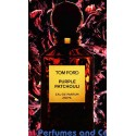 Purple Patchouli Tom Ford Generic Oil Perfume 50ML (00467)