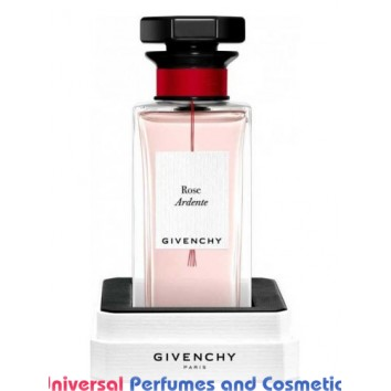 Rose Ardente Givenchy  By Givinchy Generic Oil Perfume 50ML (MAaxxx)