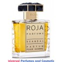 Scandal Pour Homme Roja Dove Generic Oil Perfume 50ML (0061612
