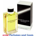 Silver Shadow By Davidoff Generic Oil Perfume 50ML (000512)