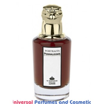 The Uncompromising Sohan Penhaligon`s for Men Concentrated Perfume Oil (001589)