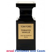 Tobacco Vanille Tom Ford Generic Oil Perfume 50 ML (000823)