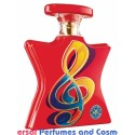 West Side Bond No 9 Generic Oil Perfume 50ML (00989)