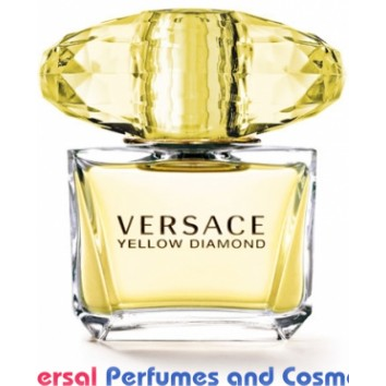 Yellow Diamond Versace Generic Oil Perfume 50ML (00780)