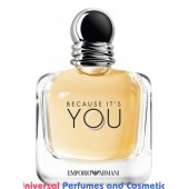 Because Its You  Giorgio Armani Generic Oil Perfume 50ML (001840)