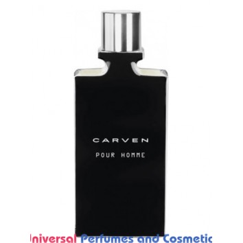 Carven Pour Homme for Men Generic Oil Perfume Luzi (5030)
