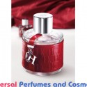CH For Woman Generic Oil Perfume 50ML (00140)