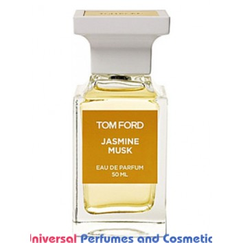 Jasmine Musk Tom Ford Concentrated Perfume Oil  Unisex 0308