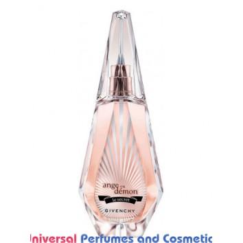 Ange Ou Demon Le Secret Givenchy for Women Concentrated Premium Perfume Oil (5375) Luzi
