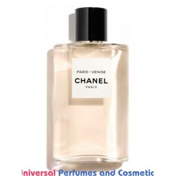 Paris - Venise Chanel Unisex Concentrated Perfume Oil (002074)