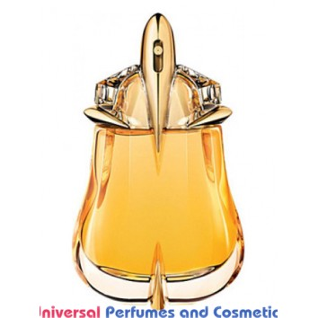 Alien Essence Absolue Mugler for Women Concentrated Premium Perfume Oil (005418) Luzi