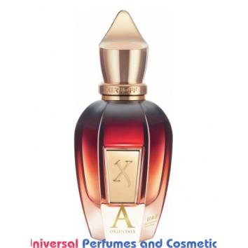 Alexandria Orientale Xerjoff for Women and Men Concentrated Premium Perfume Oil (005424) Luzi