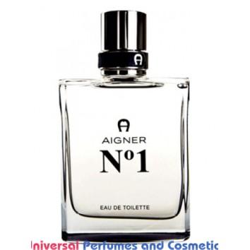 Aigner No 1 Etienne Aigner Men Concentrated Premium Perfume Oil (005554) Luzi