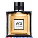 L'Homme Ideal Guerlain Men Concentrated Premium Perfume Oil (005573) Luzi