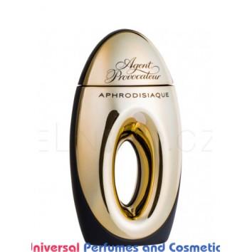 "Aphrodisiaque Agent Provocateur Women Concentrated Perfume Oil (008071) ""PREMIUM"""