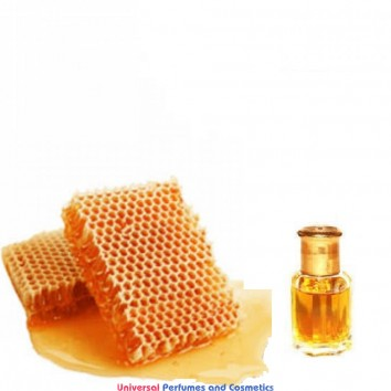 Bees Wax Essential Oil Generic Oil Perfume 50 ML (4137)