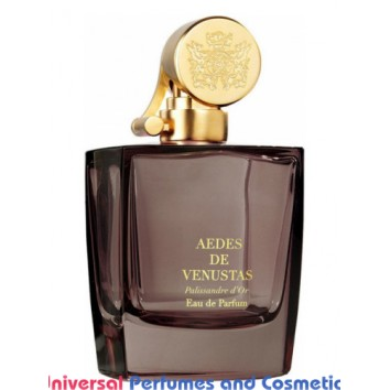 "Palissandre d'Or Aedes de Venustas for women and men Generic Oil Perfume 50 ML""PREMIUM"" (8019)"