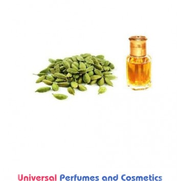 Cardamom Essential Oil Generic Oil Perfume 50 ML (4147)
