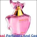 Royale For Women EDP Perfume by Rasasi 50ml -New
