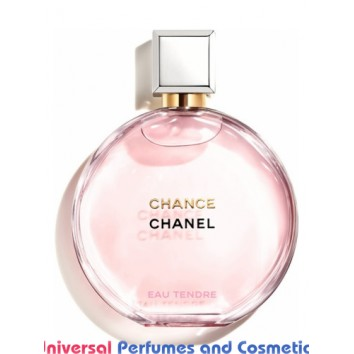 Chance Eau Tendre Eau de Parfum Chanel for Women Concentrated Perfume Oil (002143)