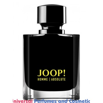 JOOP! Homme Absolute Joop! for Men Concentrated Perfume Oil (002165)