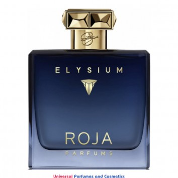 Our Impression of Roja Dove - Elysium Cologne Pour Homme for Man Concentrated  Perfume Oil (002296)